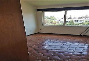 Foto de casa en condominio en renta en fuente de plazuela , lomas de tecamachalco, naucalpan de juárez, méxico, 5606184 No. 01