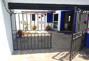 Foto de casa en condominio en renta en fuente de plazuela , lomas de tecamachalco sección bosques i y ii, huixquilucan, méxico, 0 No. 01