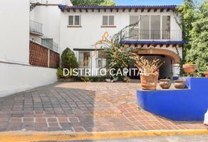 Foto de casa en renta en fuente de plazuela , lomas de tecamachalco sección cumbres, huixquilucan, méxico, 14073633 No. 01
