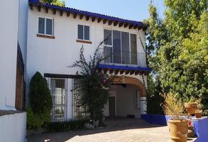 Foto de casa en renta en fuente de plazuela , lomas de tecamachalco sección cumbres, huixquilucan, méxico, 0 No. 01