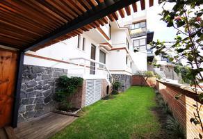 Foto de casa en renta en fuente de prometeo , lomas de tecamachalco sección cumbres, huixquilucan, méxico, 0 No. 01