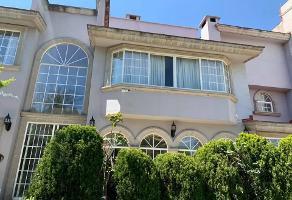 Foto de casa en venta en fuente de quijote , lomas de tecamachalco sección cumbres, huixquilucan, méxico, 0 No. 01