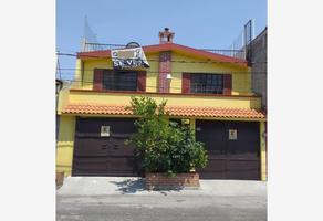 Foto de casa en venta en fuente de retiro 22, jardines de morelos sección fuentes, ecatepec de morelos, méxico, 19437228 No. 01