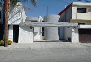 Foto de casa en venta en fuente de trevi 129, del real, san luis potosí, san luis potosí, 0 No. 01