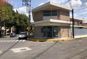 Foto de edificio en renta en fuente de trevi , los vergeles, puebla, puebla, 14301427 No. 01