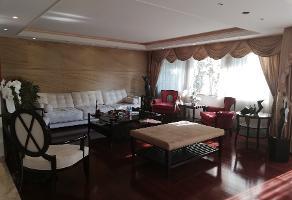 Foto de casa en condominio en venta en fuente de vestales 46, lomas de tecamachalco sección bosques i y ii, huixquilucan, méxico, 7141361 No. 01