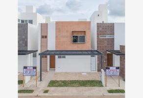 Foto de casa en venta en fuente del parque 21, aqua, benito juárez, quintana roo, 0 No. 01