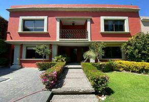 Foto de casa en venta en fuente del paseo , lomas de las palmas, huixquilucan, méxico, 0 No. 01