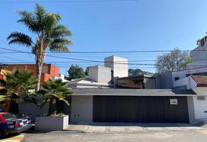 Foto de casa en renta en fuente del pescador , lomas de tecamachalco sección cumbres, huixquilucan, méxico, 19004750 No. 01