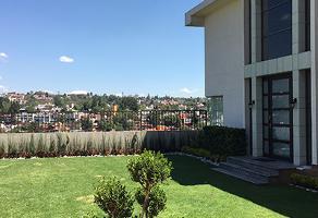 Foto de casa en condominio en venta en fuente del rey , villa de las lomas, huixquilucan, méxico, 5643016 No. 01