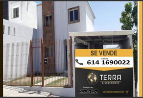 Foto de casa en venta en fuente minerva , lomas altas i, chihuahua, chihuahua, 9534150 No. 01