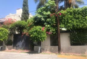 Foto de terreno habitacional en venta en fuente monumental , chapalita las fuentes, zapopan, jalisco, 0 No. 01