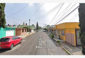 Foto de casa en venta en fuente musas 00, jardines de morelos sección cerros, ecatepec de morelos, méxico, 0 No. 01