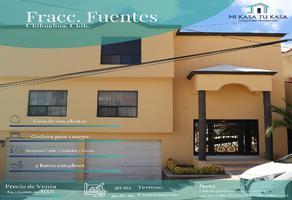 Foto de casa en venta en fuente trevi 6605, las fuentes, chihuahua, chihuahua, 0 No. 01