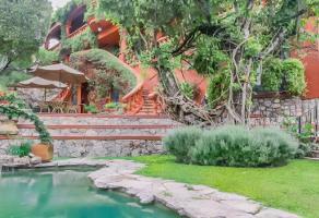 Foto de casa en venta en fuentes , arcos de san miguel, san miguel de allende, guanajuato, 4884270 No. 03