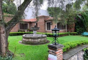 Foto de casa en venta en fuentes 259, jardines del pedregal, álvaro obregón, df / cdmx, 0 No. 01