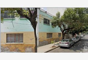 Foto de terreno habitacional en venta en fuentes brotantes 37, portales oriente, benito juárez, df / cdmx, 18811561 No. 01