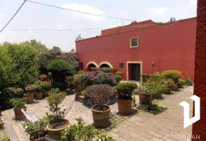 Foto de casa en venta en fuentes brotantes , santa úrsula xitla, tlalpan, df / cdmx, 14027101 No. 01