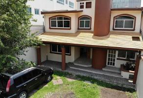 Foto de casa en venta en fuentes cantos 24, rincón del pedregal, tlalpan, distrito federal, 0 No. 01