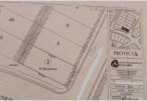 Foto de terreno habitacional en venta en  , fuentes de angelopolis, puebla, puebla, 0 No. 01