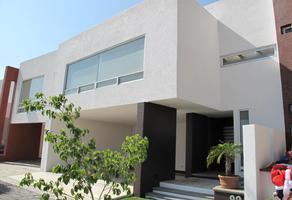 Foto de casa en venta en  , fuentes de angelopolis, puebla, puebla, 0 No. 01