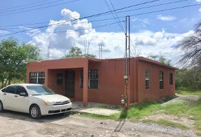 Foto de casa en venta en fuentes de fabiola 36, ciudad industrial, matamoros, tamaulipas, 9785132 No. 01