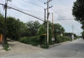 Foto de terreno habitacional en venta en  , fuentes de juárez, juárez, nuevo león, 7596282 No. 01