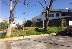 Foto de terreno habitacional en venta en fuentes de la infancia , ampliación fuentes del pedregal, tlalpan, df / cdmx, 0 No. 01