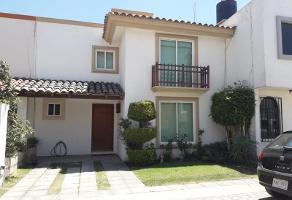Foto de casa en venta en fuentes de magallon 42, san juan cuautlancingo centro, cuautlancingo, puebla, 0 No. 01