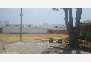 Foto de terreno habitacional en venta en fuentes de moratilla 1, arboledas de moratilla, puebla, puebla, 0 No. 01