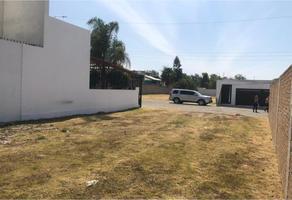 Foto de terreno habitacional en venta en fuentes de moratilla , moratilla, puebla, puebla, 0 No. 01
