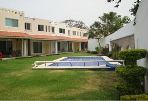 Foto de casa en venta en fuentes de morelia 138, valle de las fuentes, jiutepec, morelos, 7110925 No. 01