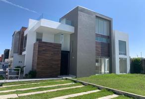 Foto de casa en venta en  , fuentes de morillotla, puebla, puebla, 0 No. 01