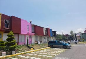 Foto de casa en venta en  , fuentes de san josé, nicolás romero, méxico, 17902457 No. 01