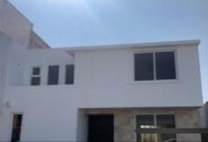 Foto de casa en venta en fuentes de san josé , san andrés cuexcontitlán, toluca, méxico, 0 No. 01