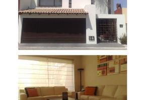Foto de casa en venta en  , fuentes del molino, cuautlancingo, puebla, 11711647 No. 01