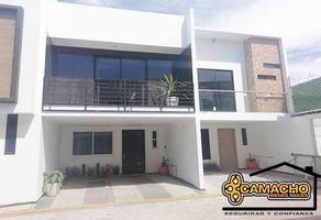 Foto de casa en venta en  , fuentes del molino, cuautlancingo, puebla, 0 No. 01