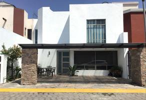 Foto de casa en renta en  , fuentes del molino, cuautlancingo, puebla, 0 No. 01