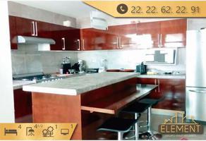 Foto de casa en venta en  , fuentes del molino, cuautlancingo, puebla, 6677579 No. 01