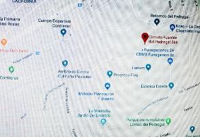 Foto de terreno comercial en venta en  , fuentes del pedregal, tlalpan, df / cdmx, 14048488 No. 01