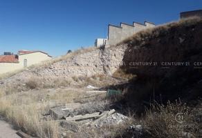 Foto de terreno habitacional en venta en  , lomas del valle i y ii, chihuahua, chihuahua, 15304300 No. 01