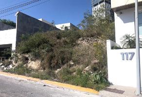 Foto de terreno habitacional en venta en  , zona fuentes del valle, san pedro garza garcía, nuevo león, 17373052 No. 01