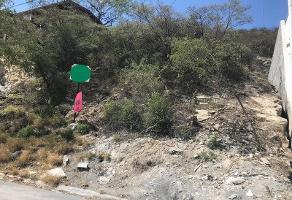 Foto de terreno habitacional en venta en  , zona fuentes del valle, san pedro garza garcía, nuevo león, 7956676 No. 01
