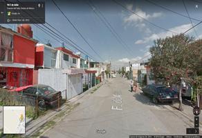 Foto de casa en venta en  , fuentes del valle, tultitlán, méxico, 14639302 No. 01