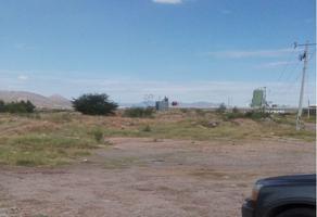 Foto de terreno comercial en venta en fuentes mares , secretaria de la marina, chihuahua, chihuahua, 16542295 No. 02