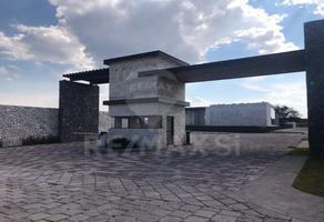 Foto de terreno habitacional en venta en fuentes residecial , la purísima, querétaro, querétaro, 16292719 No. 01