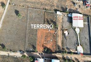 Foto de terreno comercial en venta en  , fuentezuelas, tequisquiapan, querétaro, 0 No. 01