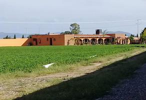 Foto de rancho en venta en  , fuentezuelas, tequisquiapan, querétaro, 0 No. 01