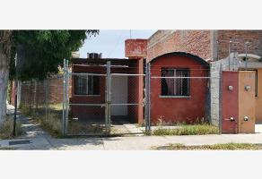 Foto de casa en venta en fuerte 1, el vergel fase i, querétaro, querétaro, 0 No. 01