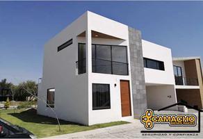 Foto de casa en renta en fuerte de guadalupe 131, fuerte de guadalupe, cuautlancingo, puebla, 19145074 No. 01